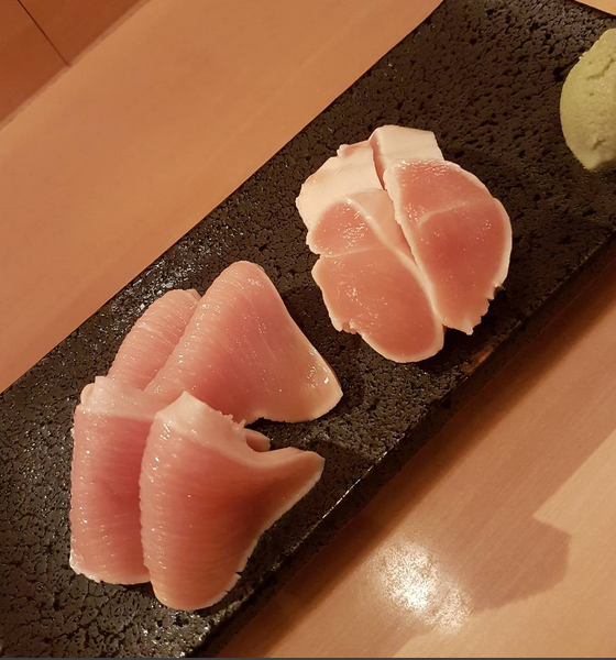 What's the Deal with Eating Raw Chicken in Japan?