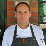 Dale is a chef with Drew's Catering & Events and our catering team