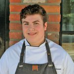 Jesse is a dishwasher with our vancouver catering service team