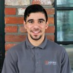 Justin is an operations team member with our Vancouver Catering team